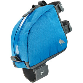 Acepac Tube Bag Borsello blu/nero